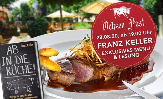 Ochsen Post - Franz Keller